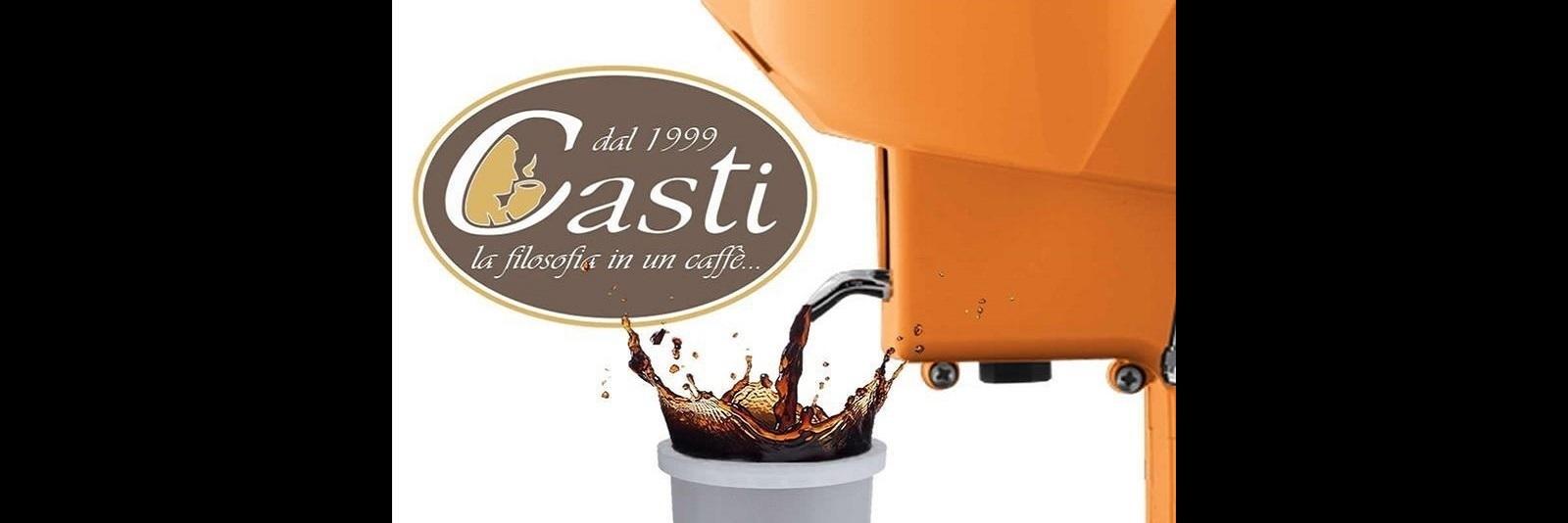 CASTI CAFFE VOLTRI